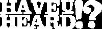 Main Logo White